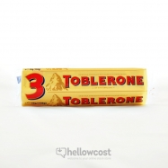 Toblerone Chocolat Au Lait 360 Gr - Hellowcost
