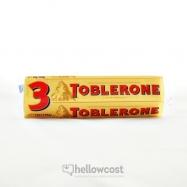 Toblerone Chocolate Blanco 360 Gr - Hellowcost
