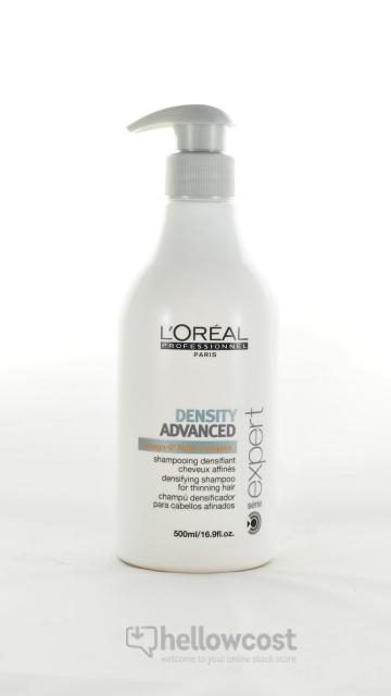 L'oreal shampooing serie expert density advanced 500 ml