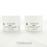 Byphasse Laque Extra Forte 2x400 ml - Hellowcost