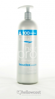 Byphasse Shampooing Pour Cheveux Secs 750 Ml - Hellowcost