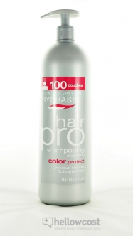 Byphasse Shampooing Pro Hair Boucles Ressoorts 1.000 ml - Hellowcost