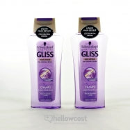 Gliss Asia Liss Après-Shampooing 250 ml - Hellowcost