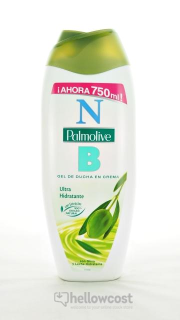 Palmolive Gel Douche A L'huile D'olive 750 ml