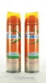 Gel À Raser Gillette Fusion Hydragel Peau Sensible 2X200 Ml