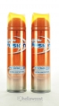 Gel À Raser Gillette Fusion Hydragel Ultra Protection 2X200 Ml