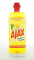 Ajax Limpiador Multiusos Limon 1.000 ml