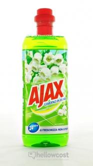 Ajax Nettoyant Ménager Fête Des Fleurs Brin De Muguet 1.000 ml - Hellowcost