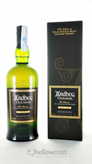Ardbeg Ten 10 Ans Whisky 46% 1 Litre - Hellowcost