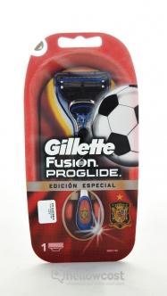 Gillette Rasoir Fusion Proglide - Hellowcost