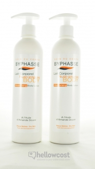 Byphasse Gel Démaquillant Purifiant 200 ml - Hellowcost