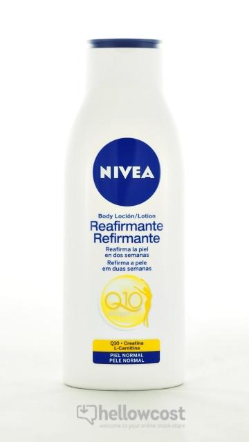 Nivea Lait Hydratant Fermeté Q10 400 Ml