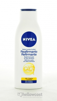 Nivea Body Lotion Q10 Reafirmante 400 ml - Hellowcost