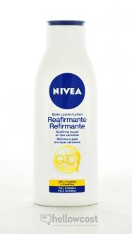 Nivea Lait Hydratant Fermeté Q10 400 ml - Hellowcost