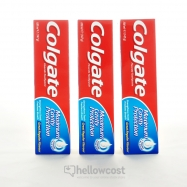 Colgate Dentifrice Herbal 3x100 ml - Hellowcost