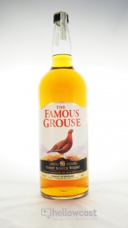 The Famous Grouse Whisky 40% 1.75 Litires - Hellowcost
