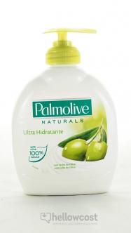 Palmolive Crème Lavante Miel Et Lait 300 ml - Hellowcost