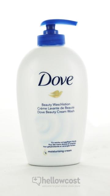 Dove Crème Lavante Original 250 ml