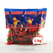 Haribo Assorti Cocktail Pik 1 kg - Hellowcost