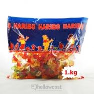 Haribo Maxi Cola Pica 1 kg - Hellowcost
