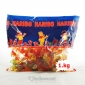 Haribo Ours Liss 1 kg
