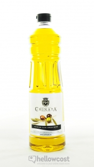 La Chinata Huile D'olive Vierge Extra 75 cl - Hellowcost