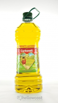 Carbonell Aceite Virgen Extra Pet 3 Litres - Hellowcost