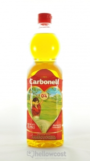 Carbonell Huile D´Olive Vierge Extra 5 Litres - Hellowcost