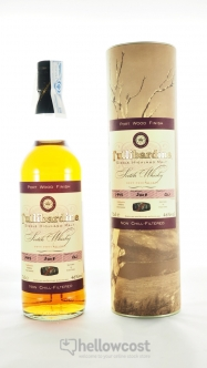 Tullibardine Aged Oak Edition Whisky 40º 70 Cl - Hellowcost