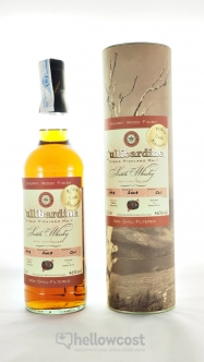 Tullibardine Sauterne Wood Finish Whisky 1993 46º 70 Cl - Hellowcost