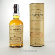 Hazelwood 21 years Whisky 40% 50 cl - Hellowcost