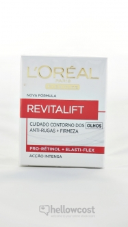 L'oreal Revitalift Laser X3 Jour 50 ml - Hellowcost