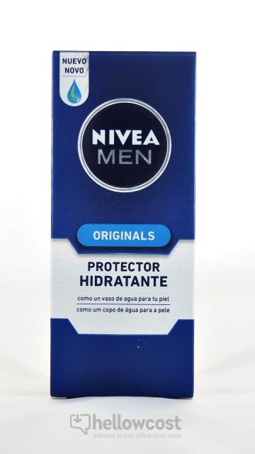 Crème Hydratante Originals Nivea 75Ml