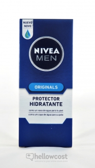 Nivea Crème Hydratante Originals 75 ml - Hellowcost