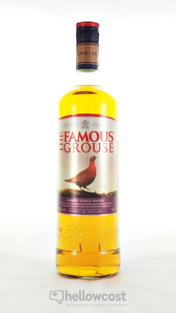 The Famous Grouse Whisky 40º 1 Litre