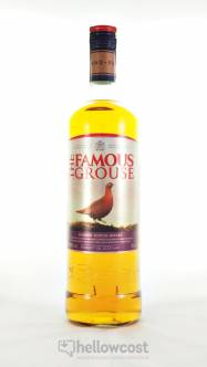 William Peel Whisky 40º 1 Litre - Hellowcost