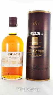 Aberlour 10 Years Forest Reserve Whisky 40% 70 cl - Hellowcost