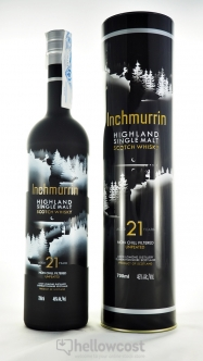 Inchmurrin 18 Years Whisky 46% 70 cl - Hellowcost