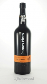 Ramos Pinto Tawny Rouge 19.5º 1 Litre - Hellowcost