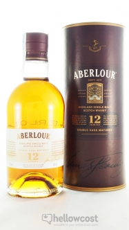 Aberfeldy Whisky 18 Ans 40% 1 Litre - Hellowcost