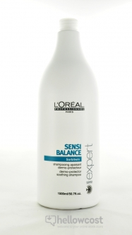 L'oreal Professionnel shampooing serie expert Sensi Balance 1500 ml - Hellowcost