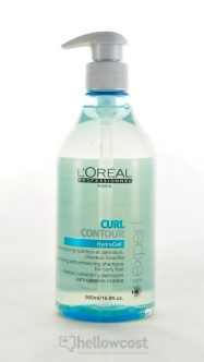 L'oreal profesional Champu Curl Contour 500 ml - Hellowcost