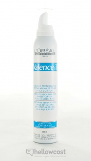 L'oreal Professionnel Mousse Texturisante Fixation Forte 200 ml - Hellowcost