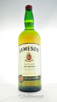 Jameson Black Barrel Whisky 40% 70 cl - Hellowcost