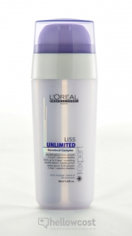 L'oreal Professionnel Liss Unlimited Double Sérum 30 ml - Hellowcost