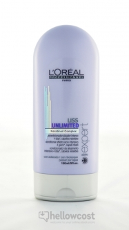 L'oreal Professionnel Liss Unlimited Soin Conditioner 150 ml - Hellowcost