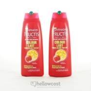 Fructis Masque Nutri-Repair Oléo-Intense 300 ml - Hellowcost