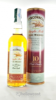 Tyrconnell 10 Years Madeira Casks Whisky 46% 70 cl - Hellowcost