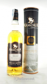 Ardmore Triple Wood Peate whisky 46% 100 cl - Hellowcost
