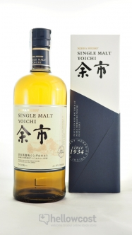Nikka Super Nikka Revival Whisky 43% 70 cl - Hellowcost